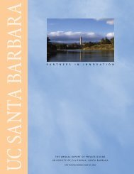 P artnersininnovation - Institutional Advancement - University of ...