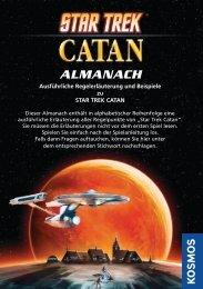Almanach Star Trek