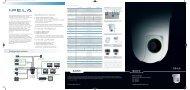 Realistyczny obraz Funkcje inteligencji Funkcje użytkowe - Altram