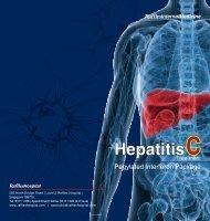 Hepatitis C Treatment - Pegylated Interferon Package