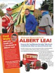 Click here for a pdf version of our - Albert Lea CVB - Page 6