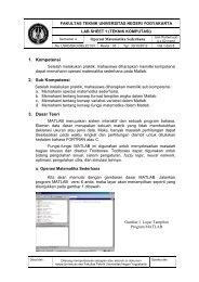 Lab_Sheet_01 - Blog at UNY dot AC dot ID - Universitas Negeri ...