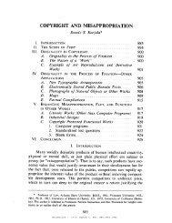 HeinOnline -- 17 U. Dayton L. Rev. 885 1991-1992