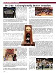 bellarmine basketball 2011-12 meDia GUiDe - Bellarmine University ... - Page 4