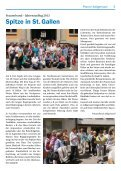 Pfarreiblatt Nr. 13/2013 - Pfarrei St. Martin Adligenswil - Page 5
