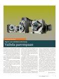 TeollisuusPartneri   3/2012 - Siemens - Page 7