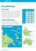 détails produit - Whitsundays - Page 4