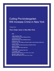 NY PreK Report 4-9-03.pdf - Fight Crime: Invest in Kids