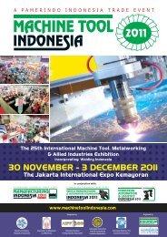 30 NOVEMBER - 3 DECEMBER 2011 - Allworld Exhibitions
