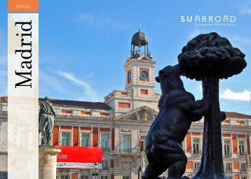 your place in the world - SU Abroad - Syracuse University