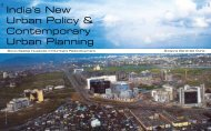 India's New Urban Policy & Contemporary Urban Planning.pdf