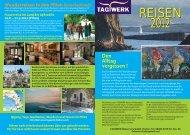 Wanderreisen in den Pilion (Griechenland) - Tagwerk