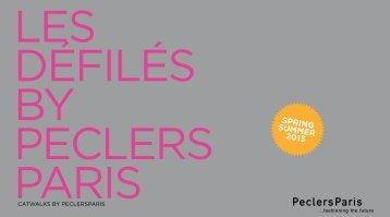 Télécharger le PDF - Peclers Paris