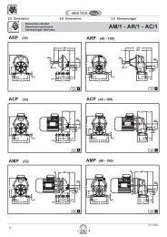 AM/1 - AR/1 - AC/1