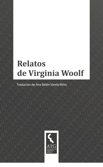 Relatos de Virginia Woolf