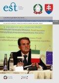 Untitled - Camera di Commercio Italo-Slovacca - Page 2