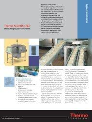 Thermo Scientific EZx™