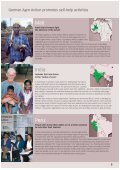 DWHH/GAA Annual Report 2003 - Internet Directory of NGOs in the ... - Page 5