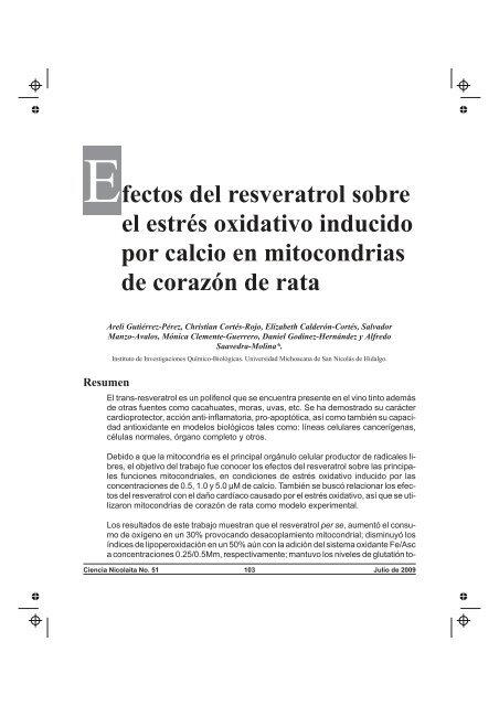 diabetes inducida por estrés oxidativo