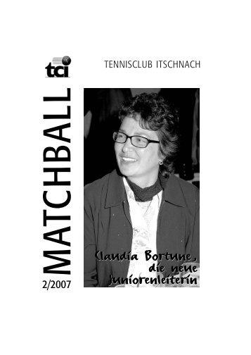 2 - 2007 - Tennisclub Itschnach