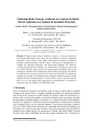 Utilizando redes neurais artificiais no controle d... - ResearchGate