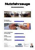 Nutzfahrzeuge Nutzfahrzeuge - Ford Griesbeck Straubing - Seite 3