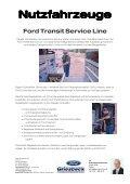 Nutzfahrzeuge Nutzfahrzeuge - Ford Griesbeck Straubing - Seite 7