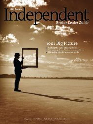 Your Big Picture - Financial Planning