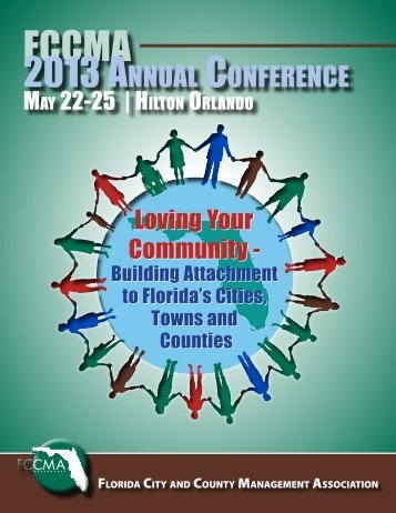 10 Years - Florida City and County Management Association