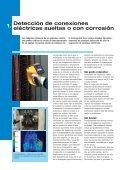 Aplicaciones de Termografia en mantenimiento industrial - Adler ... - Page 2