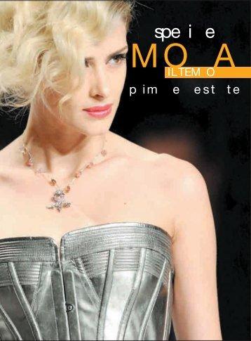 Siamo presenti sull'inserto SPECIALE MODA ... - Effe Emme Studio