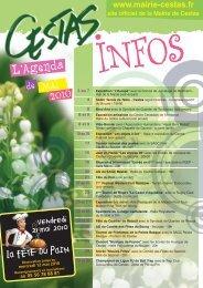 56366-Cestasmai2010.ps, page 6 @ Preflight ... - Mairie de Cestas