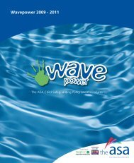 Section_1_Wavepower - Carnforth Otters Swimming Club