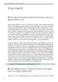 Hätte Kant gesurft? - Bibliothek der Friedrich-Ebert-Stiftung - Seite 6