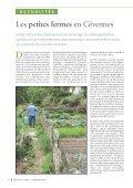 de Serre en valats - Parc National des Cévennes - Page 6