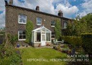 slack house heptonstall, hebden bridge, hx7 7ez - Ryburne & Co