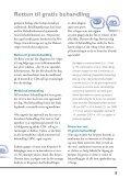 Retten til behandling - HivNorge - Page 5