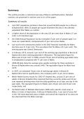 Key Statistics for Brecon and Radnorshire - National Assembly for ... - Page 5