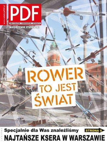nr 29 - Pismo Studenckie PDF