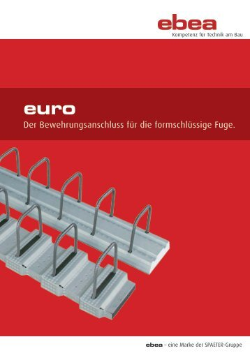 EURO - ebea