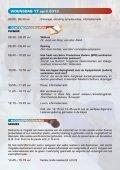 programma - Nederlandse Vereniging voor Arbeidshygiëne - Page 5