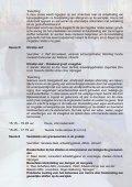programma - Nederlandse Vereniging voor Arbeidshygiëne - Page 7