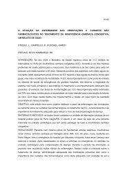 ID 42 A ATUAÇÃO DA ENFERMAGEM NAS ORIENTAÇÕES E ...