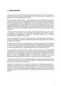 Le M E J : un mouvement apostolique qui prend sa part de ... - Page 3