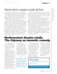 Northwestern College   Classic magazine - Winter 2004-05 - Vol. 76 ... - Page 5