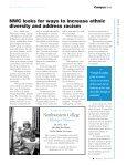 Northwestern College   Classic magazine - Winter 2004-05 - Vol. 76 ... - Page 7