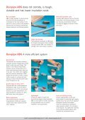 Durapipe ABS - Plastic Systems - Page 3