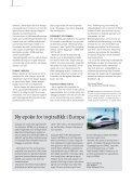 Morgendagens samfunn krever miljøvennlig transport - Siesenior.net - Page 6