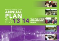 Annual Plan 2013/14 - Palmerston North City Council
