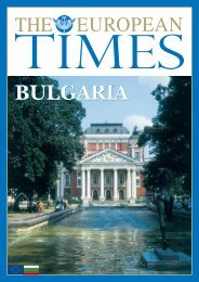 Download Bulgaria Report - The European Times